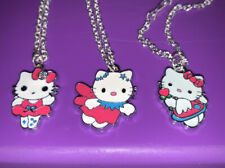 Hello Kitty Necklaces X3 - Pendant/charms