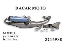 3216988 MARMITTA MALOSSI APRILIA SR MOTARD 50 2T euro 2