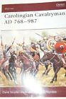 Внешний вид - Carolingian Cavalryman AD 768-987 Osprey Reference Book