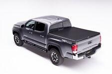 Truxedo Truxport Tonneau Cover For 2016 2021 Toyota Tacoma 5ft Bed 256001