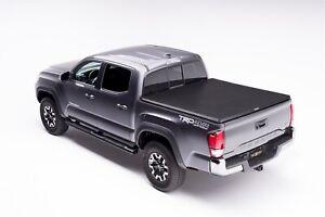 TruXedo TruXport Tonneau Cover for 2016-2021 Toyota Tacoma 5ft Bed 256001