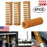 For Creality Ender 3 Pro CR-X CR-10 S Ultimate Upgraded Flat Bed Springs 4 Pcs