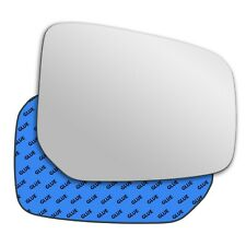 Right wing adhesive mirror glass for Mitsubishi Space Star 2012-2019 684RS