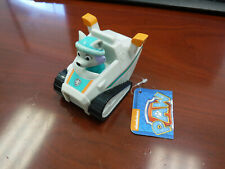 New Paw Patrol Racers Everest Snowmobile Vehicle 20070712