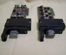 Viele HP Boards Nixie Tube One 05212-6016 Serie 648; One 05212-6002 Serie 415