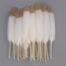 Goose Clothing DIY Accessories Jewelry Feathers Earrings