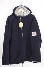 POLO SPORT Mens RALPH LAUREN Jacket Coat REVERSIBLE SHERPA FLEECE Large UP1RL