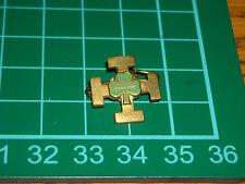 girl scout  boy scout vecchio stemma pin spilla distintivo depose