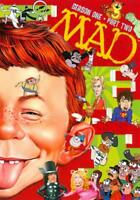 MAD: SEASON ONE, PART TWO USED - VERY GOOD DVD