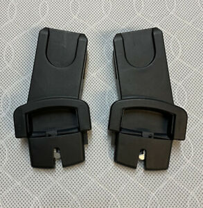 Oyster 1 / 2 / Oyster Max Upper Car Seat Adaptors Adapters - Maxi Cosi / Joie