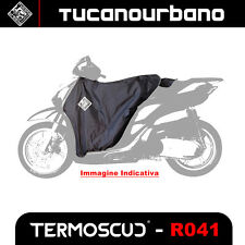 Legwarmer / Termoscud [Tucano Urbano] - Aprilia Scarabeo 500 - COD.R041