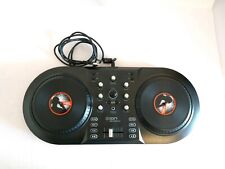 ION Discover DJ Computer DJ System USB DJ controller for Mac and PC NICE! Works!