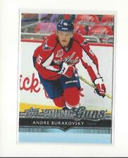 2014-15 Upper Deck #467 Andre Burakovsky YG RC Rookie Capitals