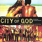 City of God / Cidade de Deus by Antonio Pinto, Ed Côrtes