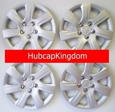 """2010 2011 2012 2013 MAZDA 3 16"""" Hubcap Wheelcover NEW SET of 4"""