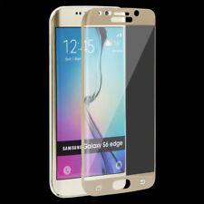^ 3D Curved Schutzfolie HartGlas Echt 9H  Echt Glas FULL Samsung J5 2017 GOLD