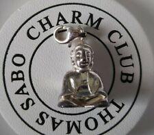 Thomas Sabo Charm- Buddha- Sterling Silver