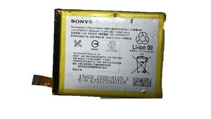 Original Internal Battery Replacement For Sony Xperia Z3 Plus Z4 E6533 E6553