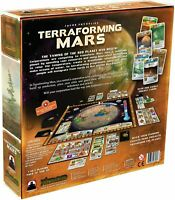 Brand NEW Factory Sealed Terraforming Mars Board Game