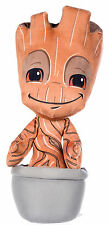 "BRAND NEW 12"" MARVEL PLUSH SOFT TOY BABY GROOT CHARACTER SUPERHERO"