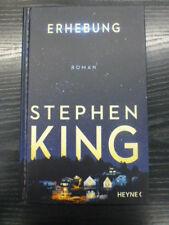 Erhebung Roman King Stephen und Bernhard Kleinschmidt