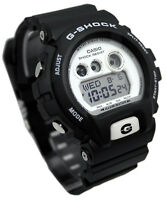 Casio Watch , G Shock , LED light , 3 Alarms , Timer, GD-X6900-7ER  , Brand New