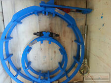 32 inch Pipe Welding External Alignment Clamp Independant Hydraulic Type