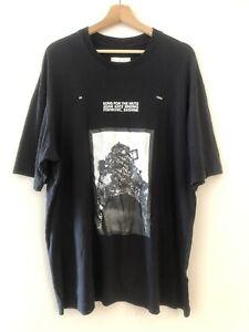 Song For Thr Mute Black Shirt XL