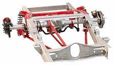1963-1972 Chevy C10 Torque Arm Rear Suspension