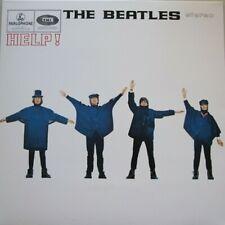 THE BEATLES - HELP! - LP