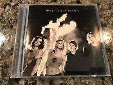 Hole Celebrity Skin Cd! (See) Lifter Puller The Gaslight Anthem & Lucero