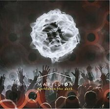 Marillion - Marbles In The Park (Live) (2017)  2CD  NEW/SEALED  SPEEDYPOST