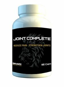 Brawn Nutrition Joint Complete (180 Capsules)