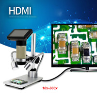 2018 Andonstar ADSM201 Microscope 3MP 1080P HDMI 10x to 300x for PCB Repair