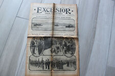 Journal Excelsior 10/04/1913 Old Newspapers