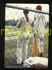 1972 Watkins Glen 6 Hours - SCCA Flagman - Original 35mm Race Slide