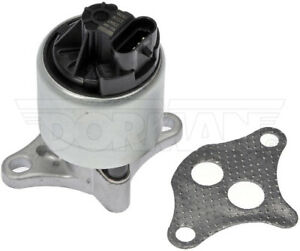 New EGR Exhaust Gas Recirculation Valve Dorman 911-164
