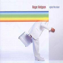 Open the Door von Hodgson,Roger   CD   Zustand sehr gut