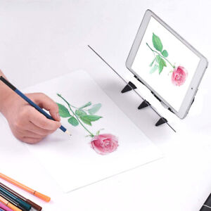 Sketch Pad Tracing Drawing Board Optical Projector Art Painting Reflection 9''