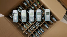 100x gebrauchte getestete Nokia 3410 Handyposten / used tested mobile job lot