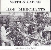 Otsego Hop Merchants Antique NY Beer Brewing History Pre-Prohibition Trade Card
