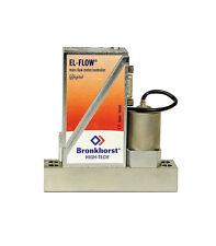 BRONKHORST EL-FLOW APP-1K0SV1 MASS FLOW METER/CONTROLLER DIGITAL