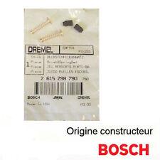 charbon 2615298790 Dremel