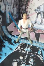 LUKE  SKYWALKER  - LOOSE FIGURE - star wars REF B9040