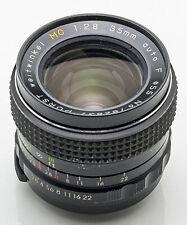 Porst weitwinkel 35mm 1:2.8 2.8 35 mm Auto F - M42 M 42 digital