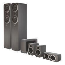 Q Acoustics 3000i 5.1 (3050i) Home Theater Speaker Package