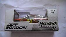 Voiture neuve nascar course rallye 1/64 Jeff Gordon!Edition limitée!