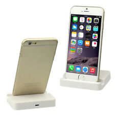 Mini Base Charger Dock Sync Charging Docking Station Cradle for iPhone 6 6 Plus