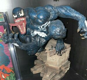 Sideshow Venom Comiquette Statue  🔥🔥