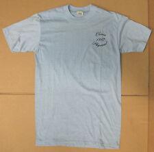 Olivia Newton John Physical Tour 1982 Us Promo Mca Records T-Shirt Minty! Onj